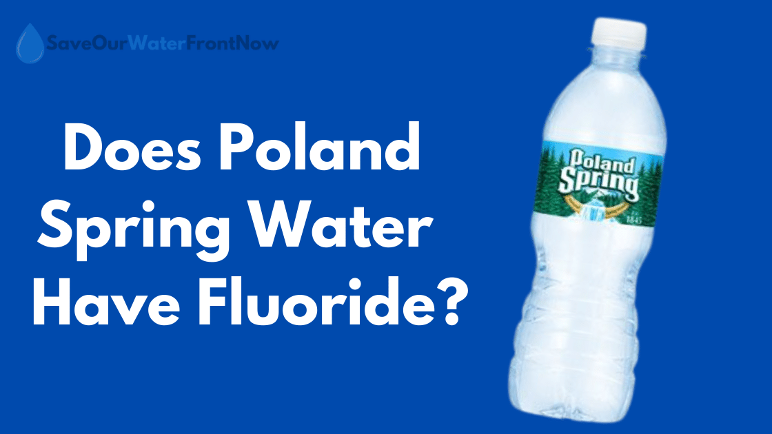 Does-Poland-Spring-Water-Have-Fluoride