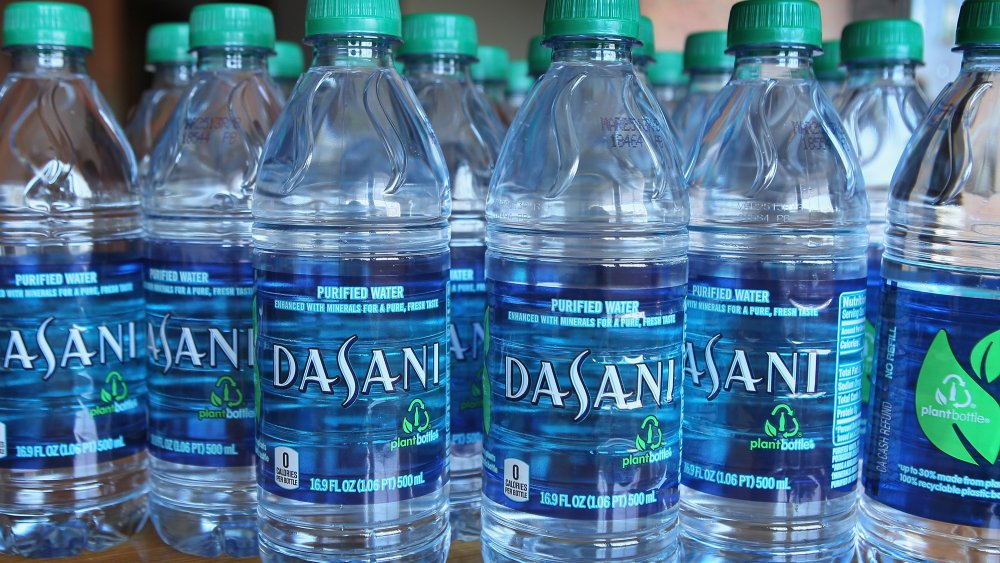 Why else would you buy it? It has to be something you can't get at home. Coming to the main purpose of this article, does Dasani water have fluoride in it? You will know soon.